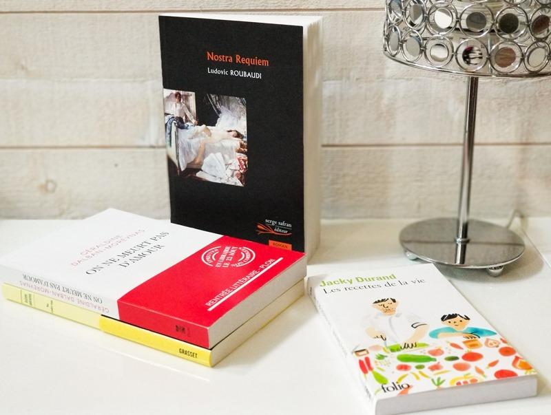 lectures -Blog litteraire Livres a lire