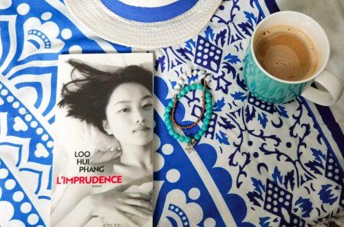 Loo Hui Phang - l'imprudence