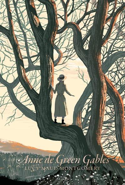 Anne de Green Gables - Lucy de Montgomery
