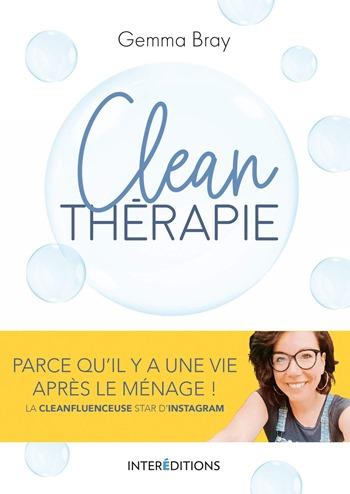 Clean thérapie - Gemma Bray