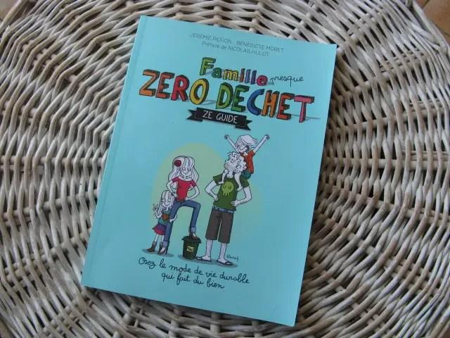 livre: comment commencer le zéro déchet ?