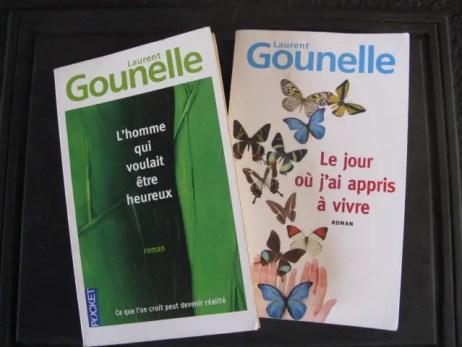 critiques livres romans Laurent Gounelle