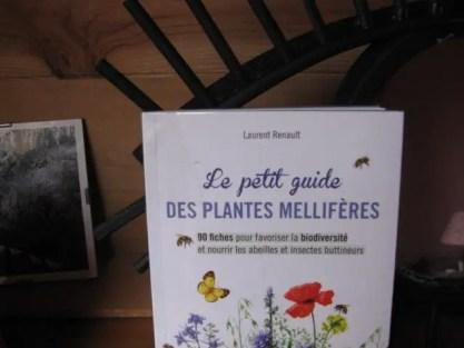 Livres sur les plantes mellifères