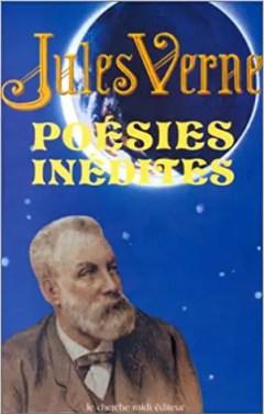 livres poèmes inédits de jules Verne
