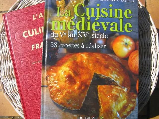 supers livres de cuisines