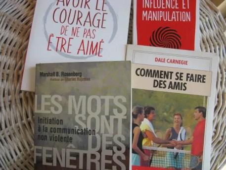 Livres sur la communication