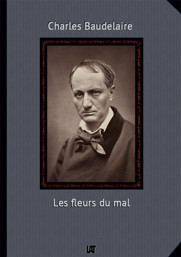 Les Fleurs Du Mal Baudelaire Pdf : fleurs, baudelaire, Fleurs, Audio, Charles, Baudelaire