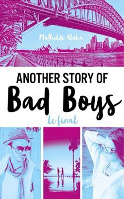 Another Story Of Bad Boy 2 Pdf : another, story, Another, Story, Final, Mathilde, Aloha, Livre