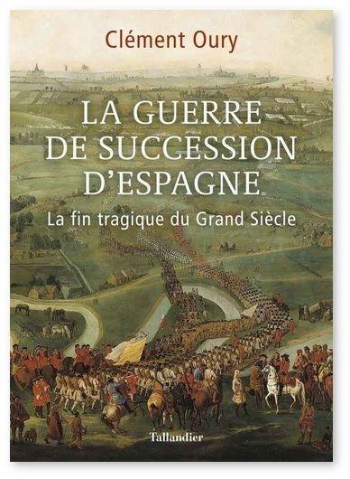 Guerre de Succession d'Espagne — Wikipédia