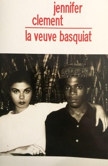 veuve Basquiat