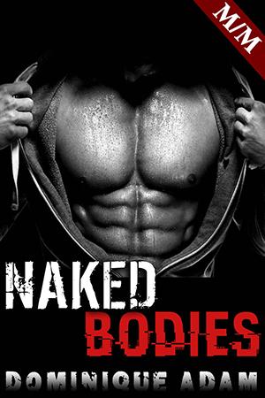 """Couverture de """"Naked Bodies"""""""