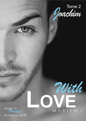 "Couverture de ""With Love"", tome 2"