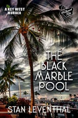 """Couverture de """"The Black Marble Pool"""""""