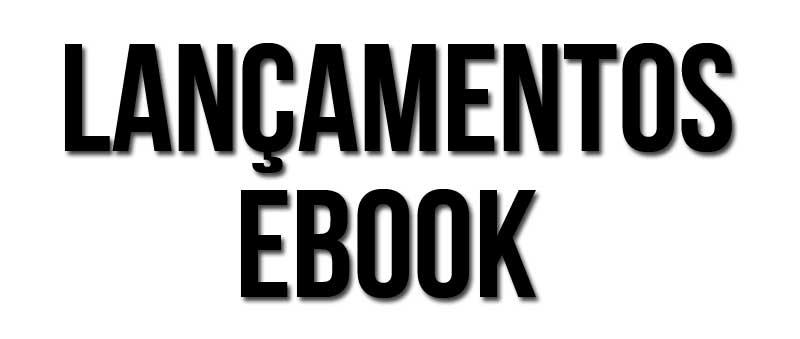 eBooks – Lançamentos