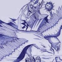 Águias (Eagles)