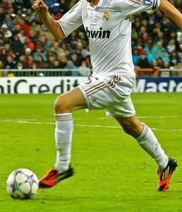 fotballspiller