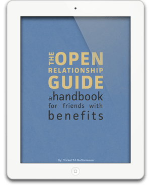 The Open Relationship Guide