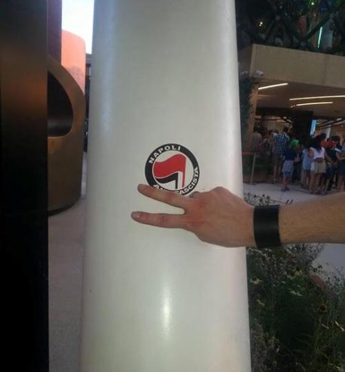 napoli antifascista