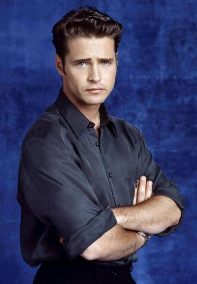 Jason Priestley - Brandon Walsh