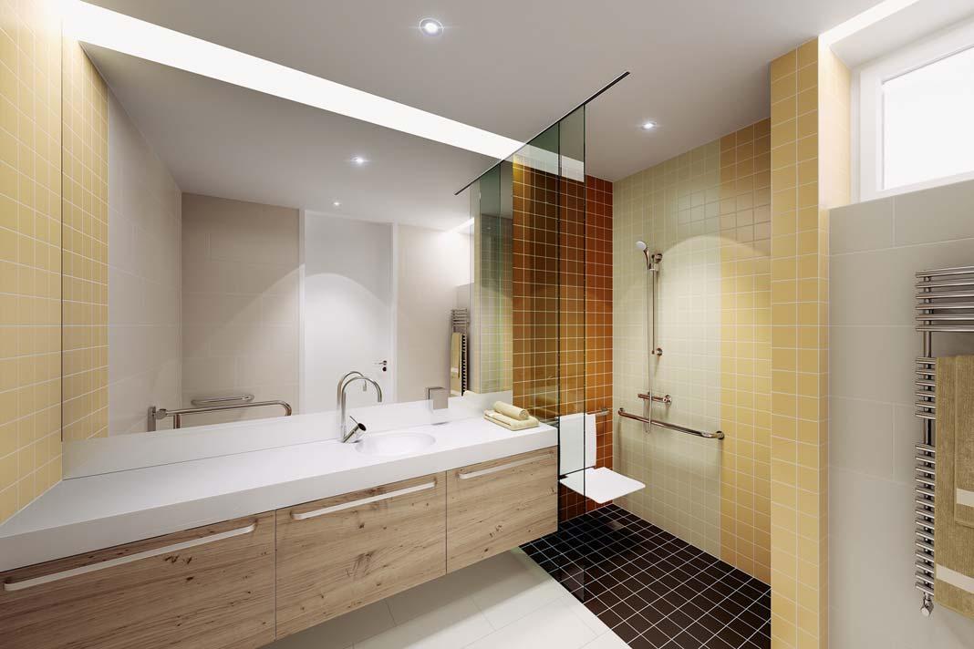 Das Badezimmer Als Wohlfühloase » Livvide