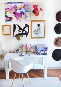 26 Amazing Desk Decor Ideas | yvotube.com
