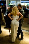 Amber Rose, Pamela Anderson & David LaChapelle.