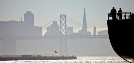 Shooting for AECOM, inside the Oakland Port Authority.