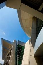 San Diego International Airport's new architecture.