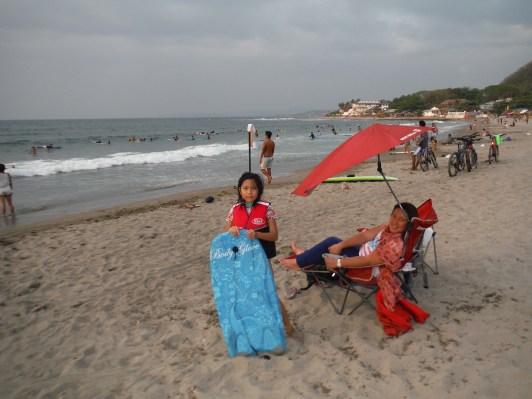 Se-bay beach front