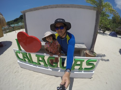 IL Calaguas resort