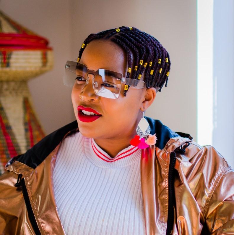 Melbourne Goals Headwraps event Afro African women Australian discussion self care Ntombi