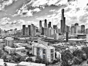 Melbourne Buildings