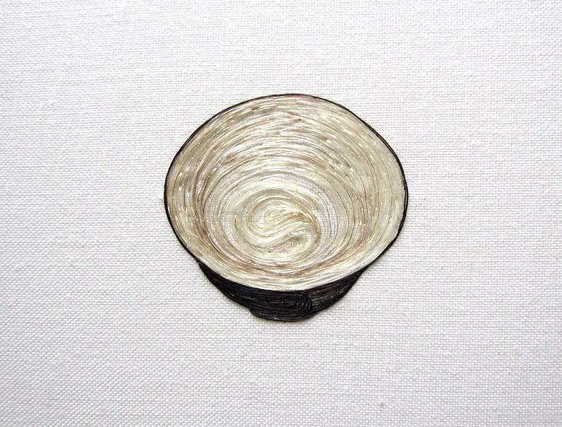 Moon Bowl II