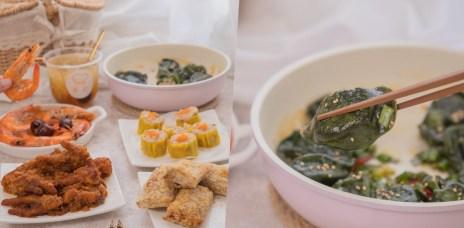 宅配美食,把五星級主廚嚴選產品宅配到家,簡單加熱就可以像上館吃這麼精緻_萊記。