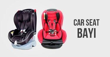 Car seat bayi (sumber foto : tokopedia(dot)com)