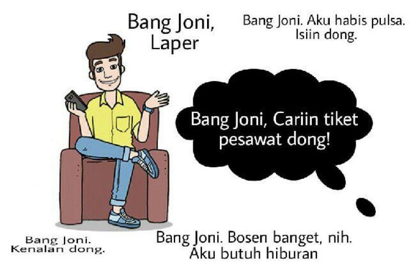 Bang Joni