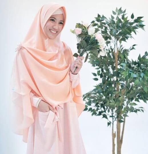 trendsetter hijab fahion