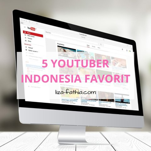youtuber indonesia