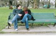 My Celebrity Boyfriend - Matthew Rhys outtake