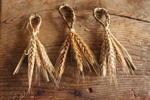 20 September 2020 – Corn Dolly