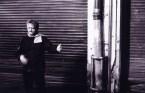 Dominique Pinon, The Busker, short film