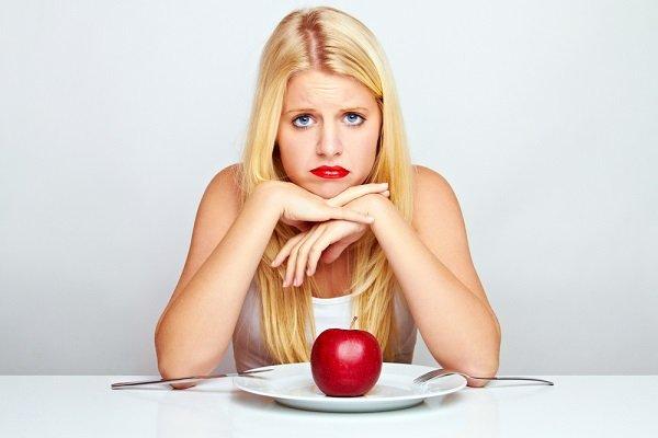 опасные диеты - фото