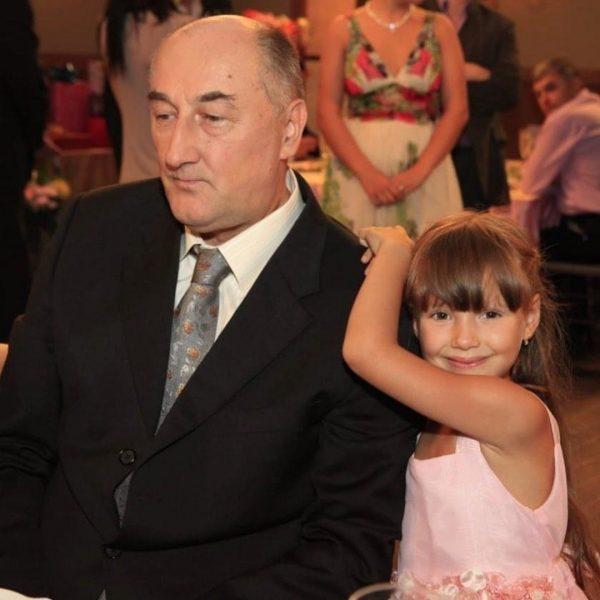 Борис Клюев рак