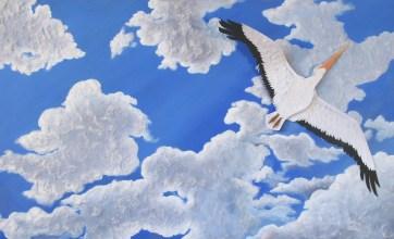 Elizabeth Goss, Pelican's Flight