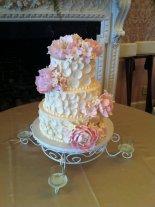 Maria's Wedding Cake