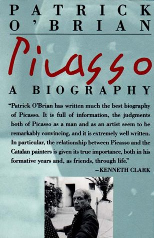 Picasso : A Biography