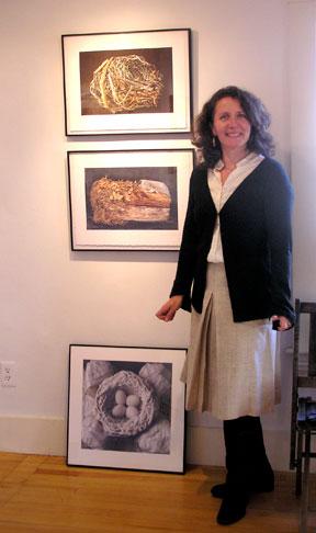 Anni MacKay, BigTown Gallery