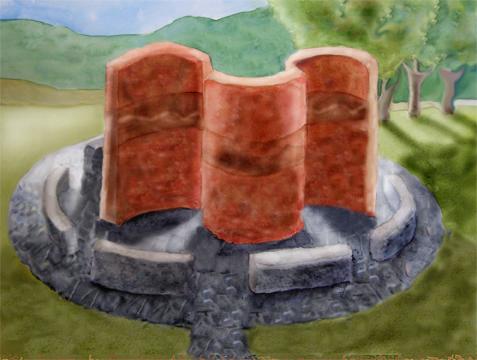 Monument proposal