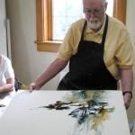 Wonderful Workshop with Morten Solberg
