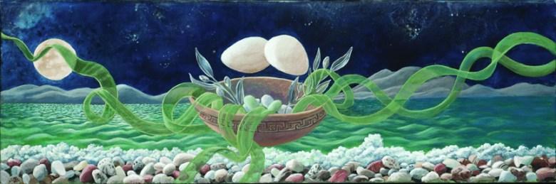 Aegean Moon website